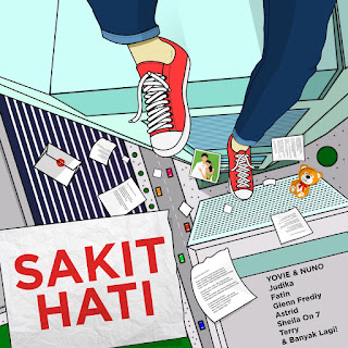 Various Artists - Sakit Hati on iTunes