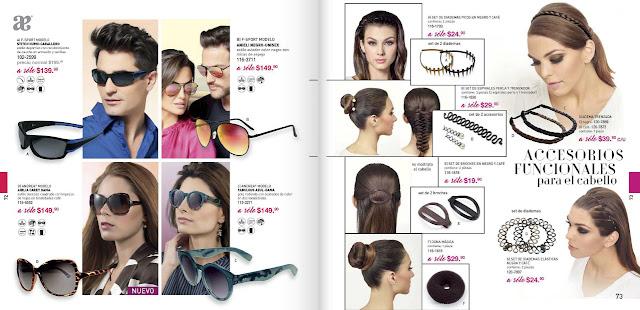 catalogo Andrea IU belleza integral verano 2016
