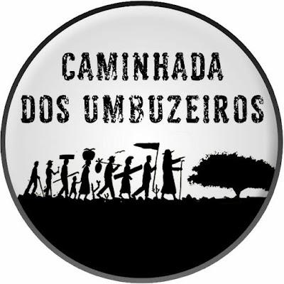 Resultado de imagem para CAMINHADA DOS UMBUZEIROS