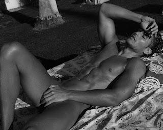 Charlie Matthews by Marco Ovando | LoveSexo