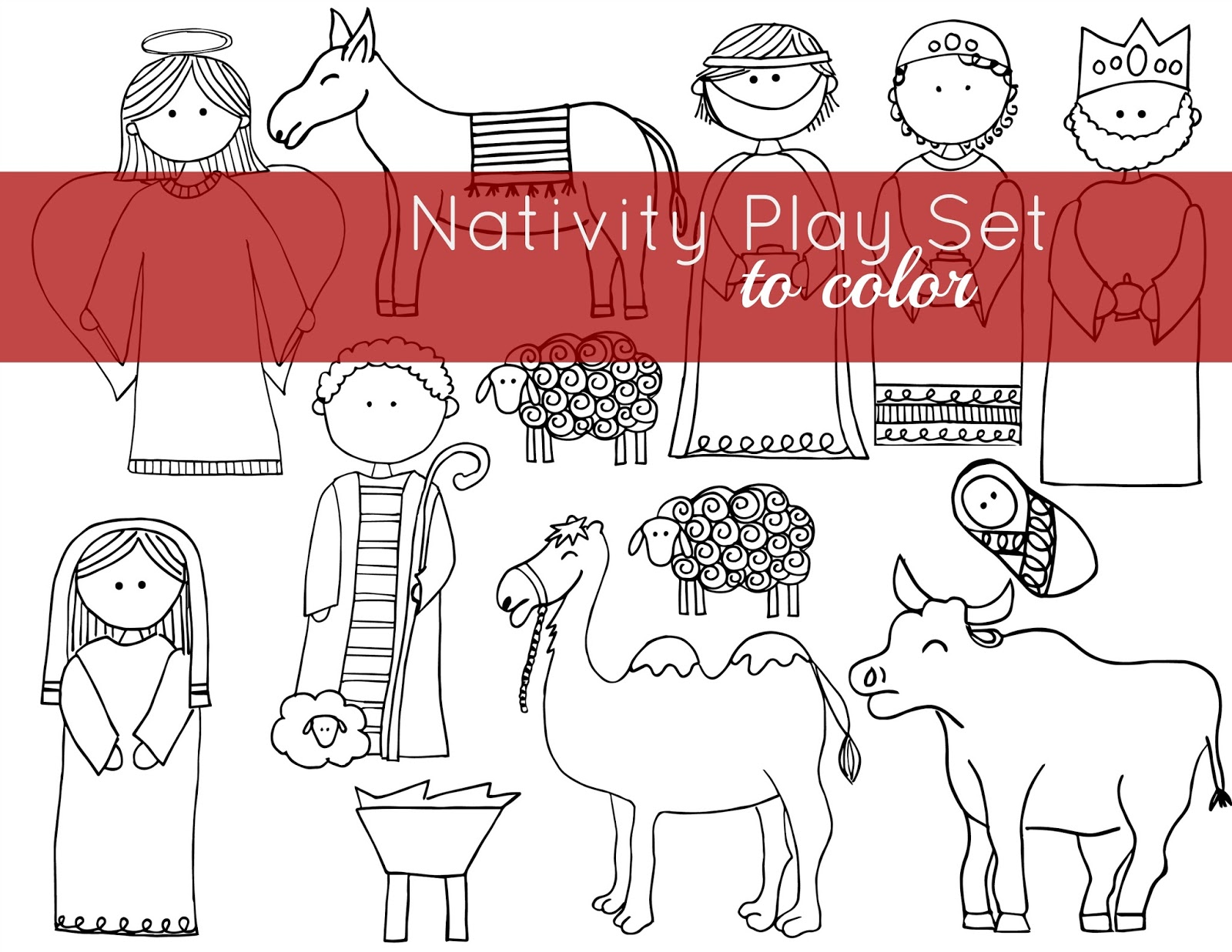 Modern Coloring Pictures Of Family Component - Drawing Coloring ...