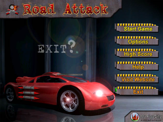 Free download Free Dangerous Car Racing Games programs