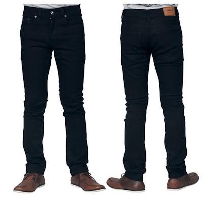 celana jeans, celana jeans pria, celana jeans distro original