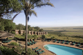 Luxury Mara Serena Safari Lodge based in Masai Mara offering world class service, accommodation and with panoramic location commanding great views of the mara plains