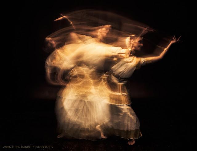 Green Pear Diaries, fotografía, Vadim Stein, danza