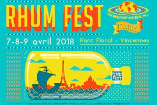 Rhum Fest 2018