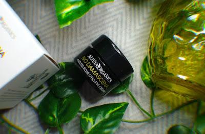 Alteya Organics Bio Damascena Organic Rose Otto Eye Cream