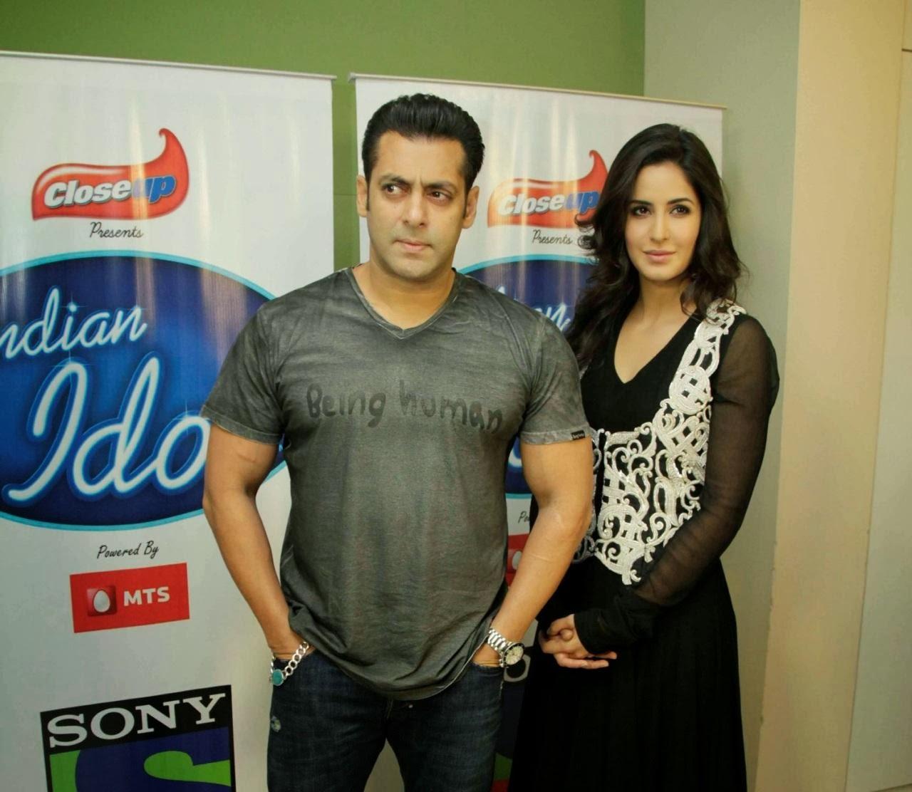All About Hollywood Stars Salman Khan Wife Katrina Kaif 2013