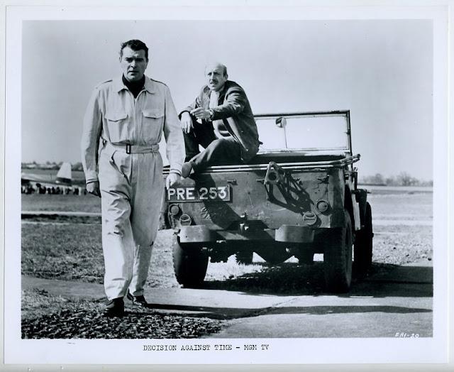Decision Against Time 1957 movieloversreviews.filminspector.com Jack Hawkins