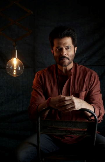Amazon casts Anil Kapoor in Original Pilot Based on 'The Book of Strange New Things'