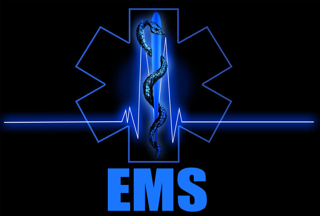 You could be EMS if…