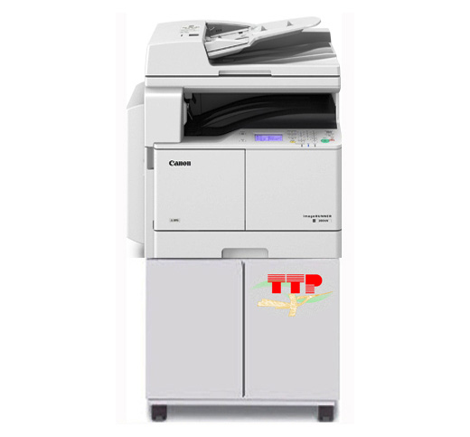 Máy photocopy Canon IR 2004N + Chân máy