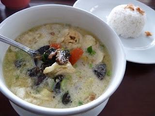 Resep soto Betawi Asli Daging Sapi Santan