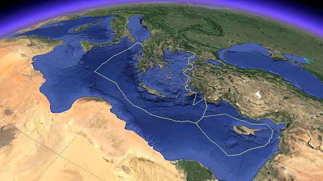 Ελληνική ΑΟΖ: Αδαείς ή... προδότες;