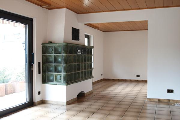dreierlei liebelei unser neues zuhause vorher. Black Bedroom Furniture Sets. Home Design Ideas