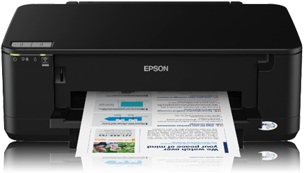 Download Driver Epson Stylus Office B42WD
