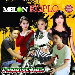 Melon Koplo (2015) Album cover