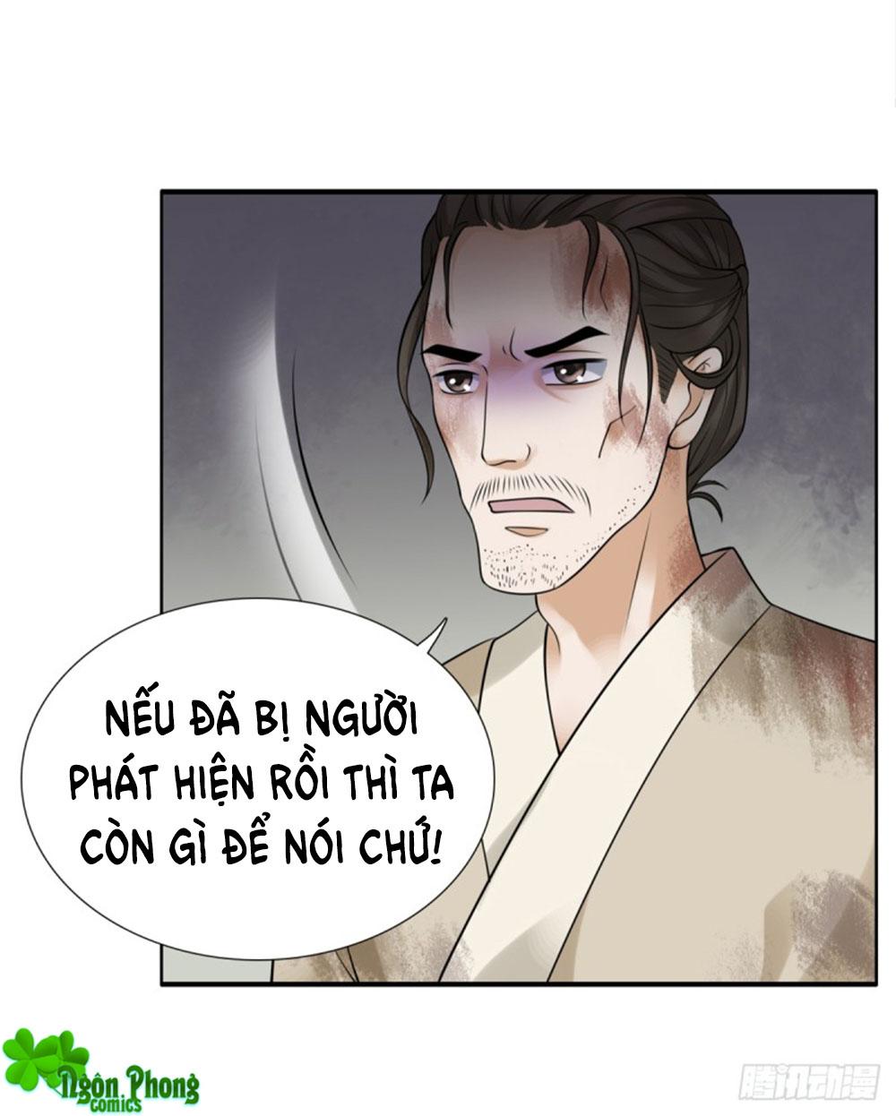 Yêu Phu! Xin Ngươi Hưu Ta Đi Mà! Chap 47 - Trang 17