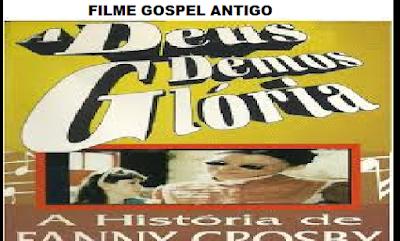 FILME A DEUS DEMOS GLÓRIA DUBLADO