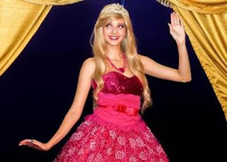 West Shopping apresenta o teatro infantil 'A Princesa e o Dragão'