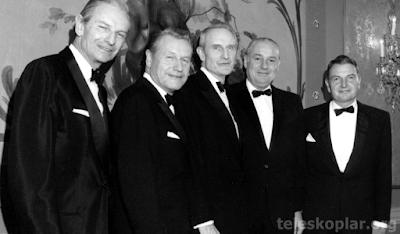 Rockefeller aile fotoğrafı