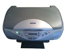 Epson Stylus CX3200 image