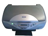 Epson Stylus CX3200 Driver Download - Windows, Mac