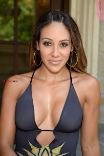 Melissa Gorga in Swimsuit 2017  07 ~ Celebs.in Exclusive