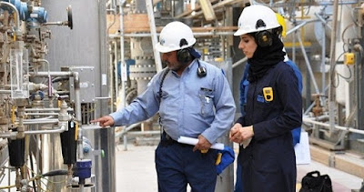 Highest Paid Jobs for Engineers in Saudi Arabia