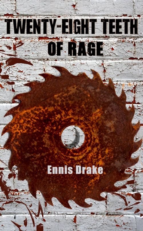Guest Blogs by Ennis Drake and S. P. Miskowski - Finalists for The Shirley Jackson Awards - June 26, 2013