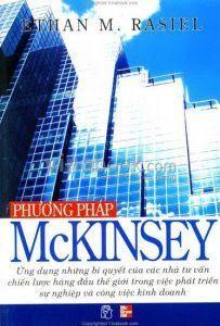 Phương Pháp Mckinsey - Ethan M. Rasiel
