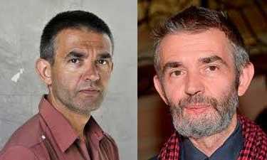 Philippe Lançon, antes y después