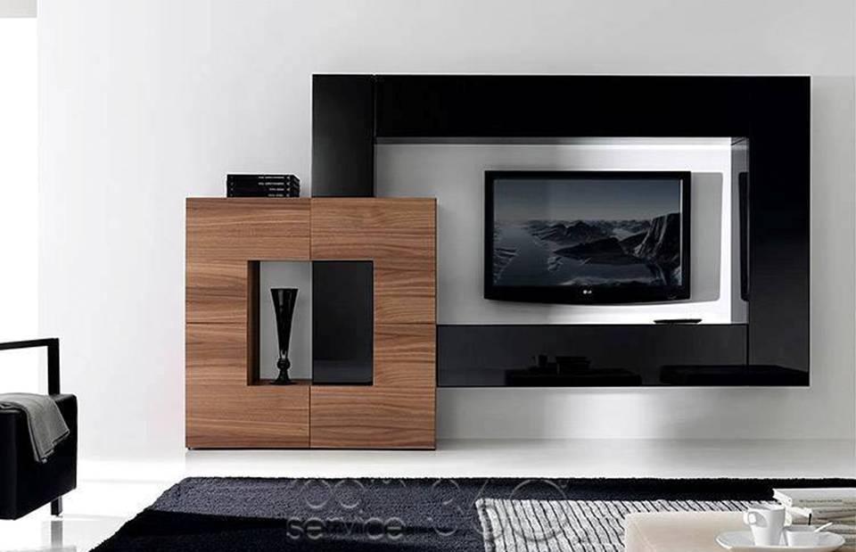 dwell of decor beautiful tv wall units furnish house