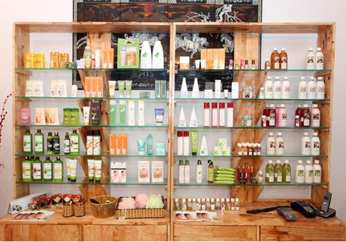 Cách chăm sóc da mặt và toàn thân