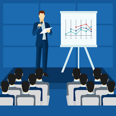 Tips dan Cara Melatih Kemampuan Berbicara Didepan Umum Yang Mudah Untuk Dilakukan