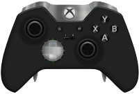 elite xbox one controller