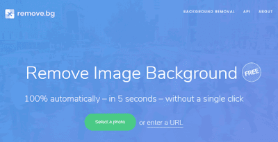 طريقة ازالة الخلفية من الصور وجعلها شفافة بدون برامج