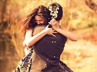Wahai Suami, Peluklah Istrimu agar Langsing dan Bahagia, Tak Percaya? ini Penjelasannya