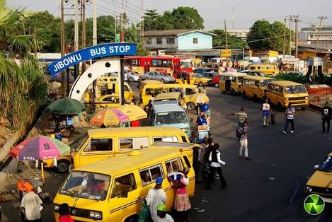 Image result for People rushing to Lagos because other states are failing – commissioner