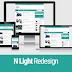 N Light Redesign Template Documentation