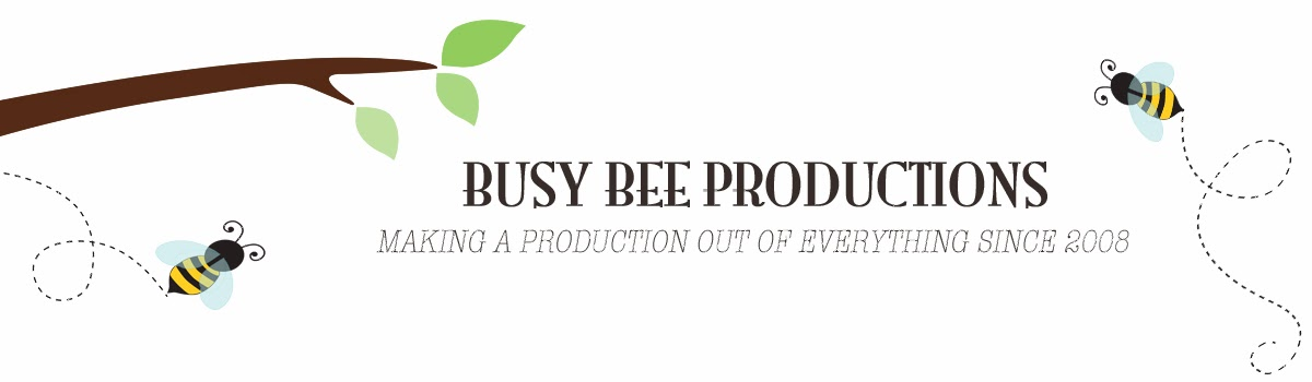 Busy Bee Productions