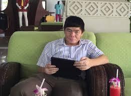 Trò bẩn của luật sư Trần Vũ Hải