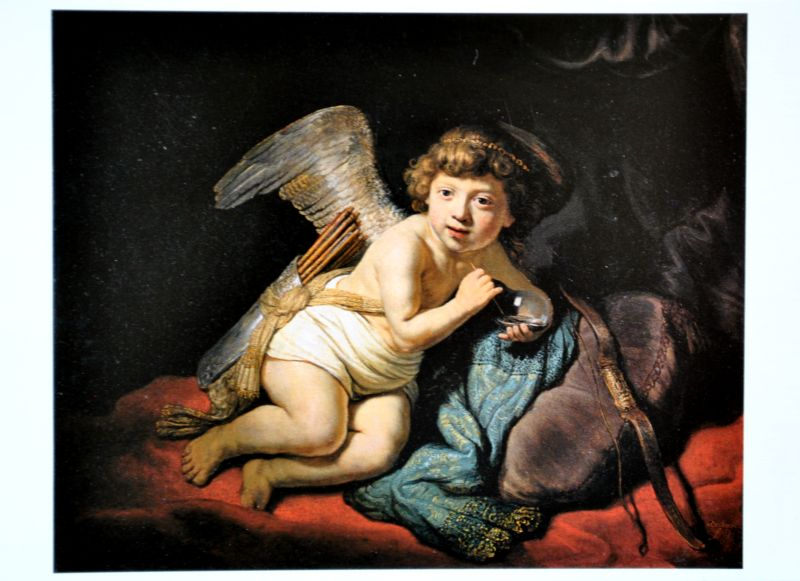 Rembrant Hermensz van Rijn