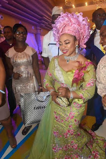""", """"I believe in God, I don't believe in luck"""" Folorunsho Alakija shares inspiring words and photos from her 65th birthday party, Latest Nigeria News, Daily Devotionals & Celebrity Gossips - Chidispalace"""
