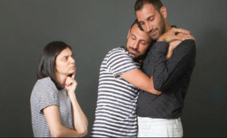 Ciri-ciri pria penyuka sesama jenis di spesialiscinta.com
