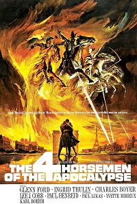 Watch The Four Horsemen of the Apocalypse Online Free in HD