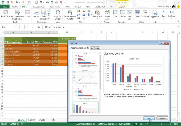 10 New Things In Microsoft Office 2013 Kartolo Cyber Center - microsoft office versions comparison chart