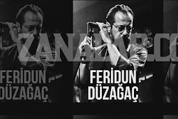Feridun Düzağaç - Düşler Sokağı Şarkı Sözü , Sözleri Lyrics