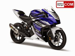 Harga Motor Yamaha