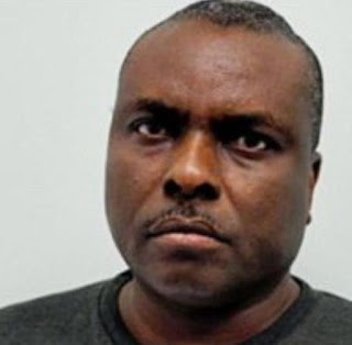 Nigerian/British trick uncovered in court on  James Ibori Trial - aide